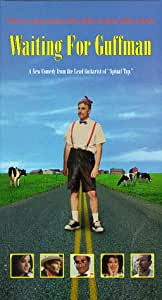 Waiting for Guffman [VHS]