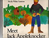 Meet Jack Appleknocker, Arnold Sundgaard, 0399214720