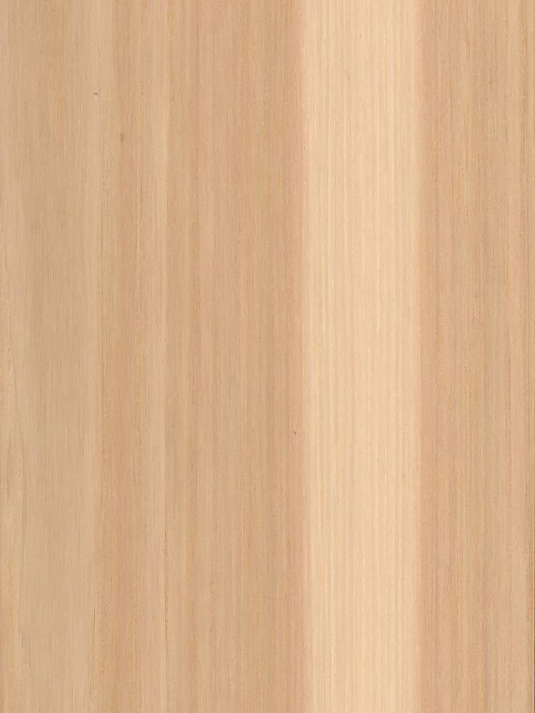 Wood Veneer, Hickory, 2x8, PSA Backed Veneer Tech 1507