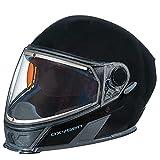 Ski-Doo 2021 Oxygen Helmet Black XXXL