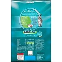 Purina ONE Indoor Advantage Adult Premium Cat Food - (1) 16 lb. Bag