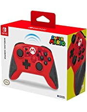 HORI Nintendo Switch Wireless Edition Rechargeable Controller
