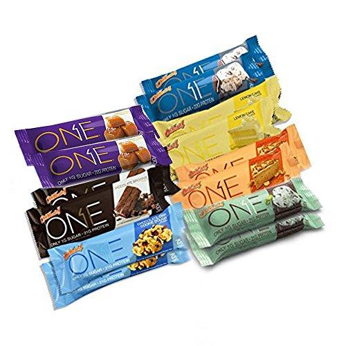 ONE Bar 14 Bar Variety Pack