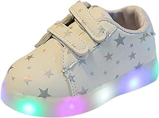 BANG-baby shoes Chaussures Souples pour Bébé (Fille)