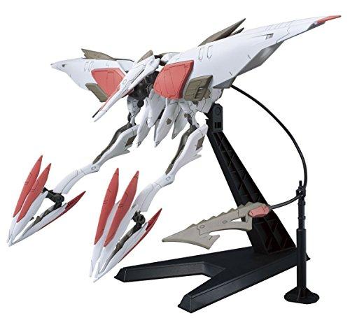 BANDAI HG IBO Mobile Armor Hashmal - 1