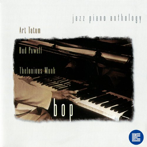 Jazz Piano Anthology - Bop, Vol. 2