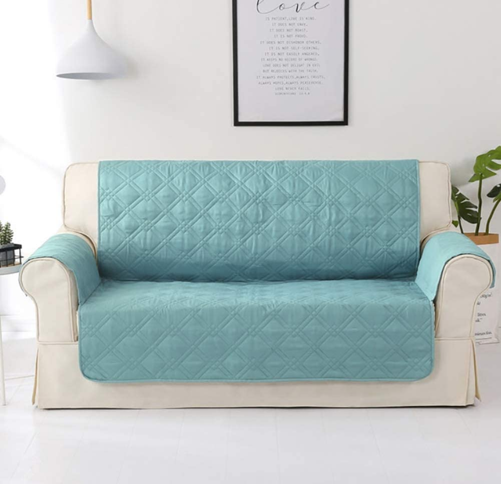 Coat Removable Towel Armrest Couch Covers SDFJLS Washable Dog Sofa Cover Multiple sizes