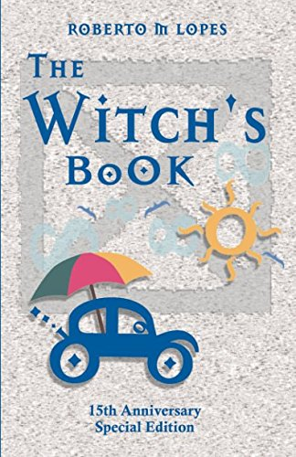 Download The Witch's Book - 15th Anniversary Special Edition ebook