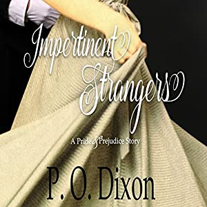Impertinent Strangers Audiobook