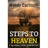 Steps to Heaven (Sgt Major Crane Crime Thrillers Book 1)
