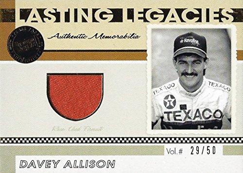 Davey Allison 2011 Press Pass Racing LASTING LEGACIES (#2...
