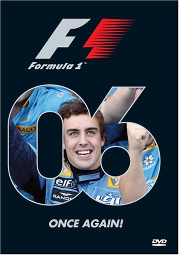 Price comparison product image 2006 FIA Formula One / F1 / Formula 1 Championship  Review