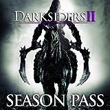 Darksiders II Season Pass (DLC) [Online Game Code]