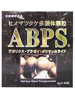 姫マツタケ多糖体顆粒ABPS B000FQ6U3U