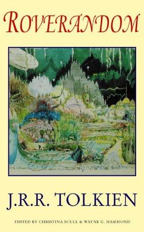 Roverandom: Amazon.es: Tolkien, J. R. R.: Libros en idiomas extranjeros