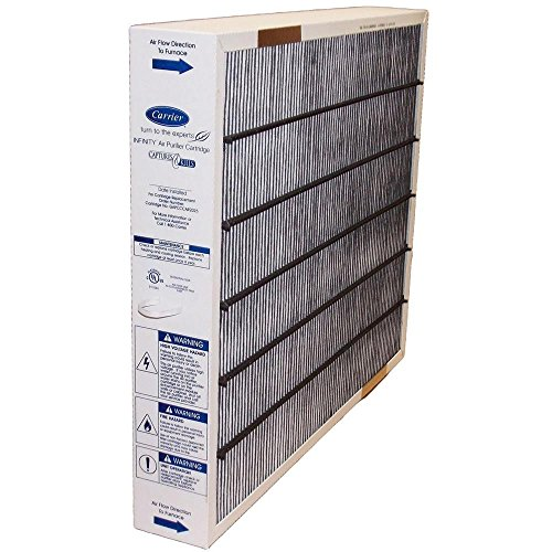Heating, Cooling & Air Carrier GAPCCCAR2025 Infinity Air Filter ()