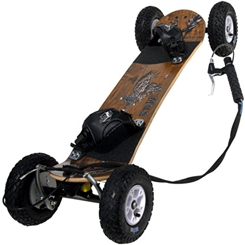MBS Comp 95X Mountainboard, 46
