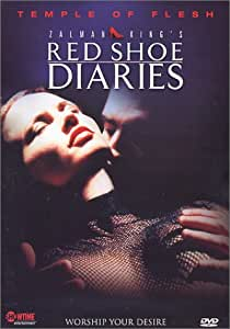 Red Shoe Diaries - Temple of Flesh