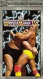WWF: WrestleMania IV [VHS]