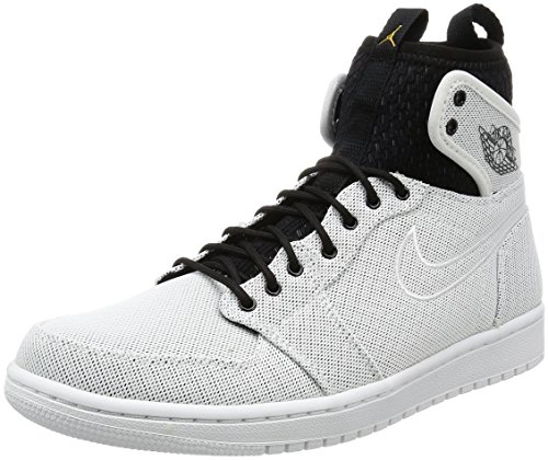 Nike Mens Air Jordan 1 Retro Ultra High