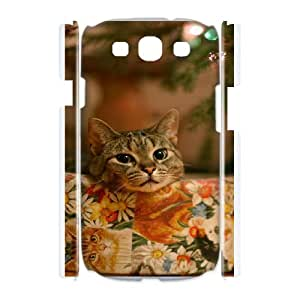 Samsung Galaxy S3 I9300 - Personalized design with Cat pattern£¬make your phone outstanding