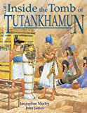 The Tomb of Tutankhamun (Inside)