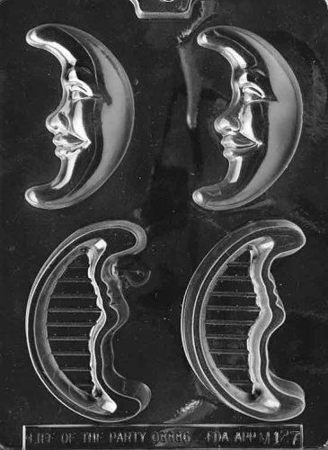 cybrtrayd-m127-crescent-moon-pour-box-chocolate-candy-mold-with-exclusive-cybrtrayd-copyrighted-choc