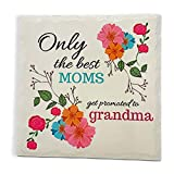 Best Banberry Designs Mom Plaques - BANBERRY DESIGNS Grandma Plaque – Only The Best Review