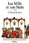 Les Mille et Une Nuits (contes choisis), tome 2 par inconnu