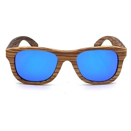 Gafas de moda Gafas de sol retro con montura completa de ...