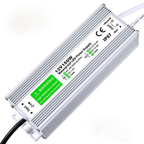LED Driver 150W 12.5A