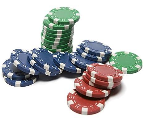 Casino Poker Chip Tarta Cumpleaños Pila – Comestible/Cupcake ...