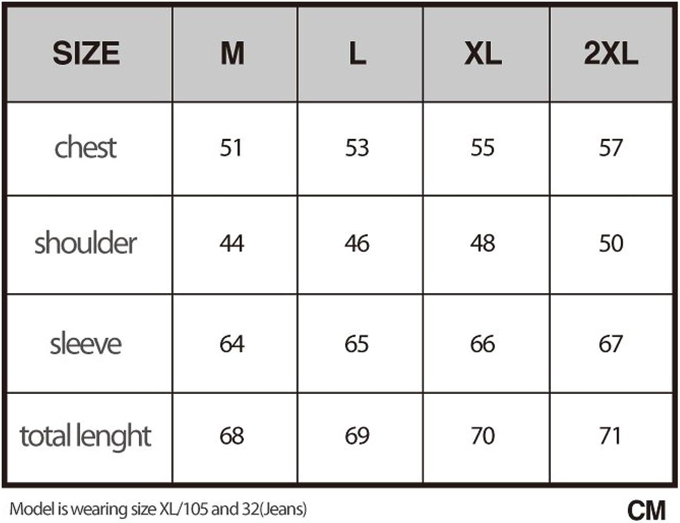 Green Banana Men`s Knit Long Sweater M~2XL Size Designer Brand Not ordinary Graphic