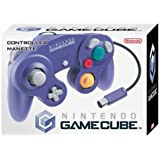 GameCube - Controller Purple