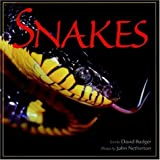 Snakes, David Badger and John Netherton, 0896584089