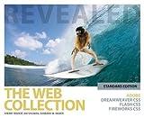 The Web Collection Revealed Standard Edition: Adobe Dreamweaver CS5, Flash CS5 and Fireworks CS5 (Adobe Creative Suite)