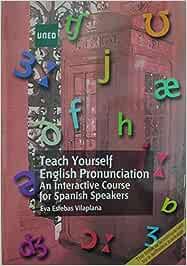 Teach yourself english pronunciation. An interactive