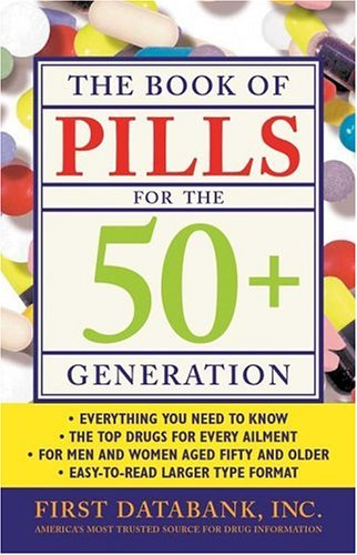 The Book of Pills for Men and Women Over 40 PDF