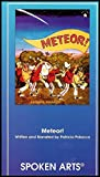 Meteor! (A Picture Book on VHS) Ages 4-8 [VHS VIDEO]