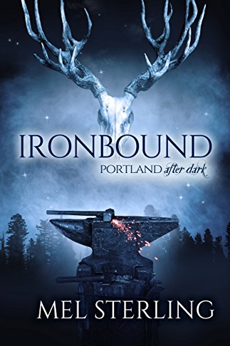 Ironbound (Portland After Dark Book 2)