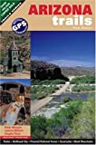 img - for Arizona Trails West Region (Arizona Trails Backroads Guides) book / textbook / text book