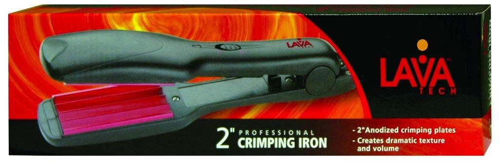 LavaTech Crimping Iron 2