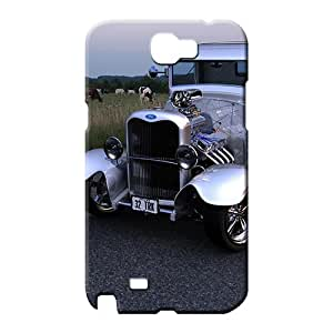 samsung note 2 First-class Phone For phone Fashion Design mobile phone carrying shells 32 ford truck