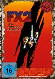 F/X 2: Die tödliche Illusion (Action Cult, Uncut)
