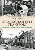 Birmingham City Transport