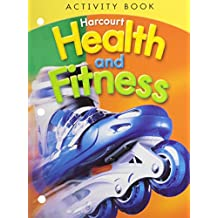 Harcourt Health & Fitness: Activity Book Grade 5