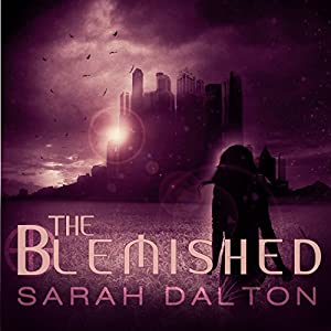 The Blemished Audiobook