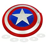 Marvel Captain America Disc Launching Shield