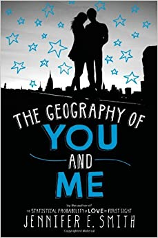 Book The Geography of You and Me