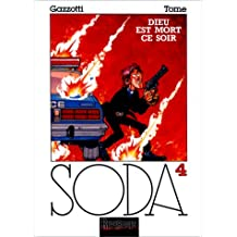 Soda 04  Dieu est mort ce soir